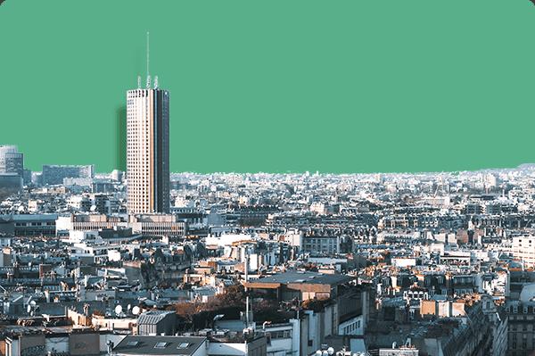 Environnements urbains denses