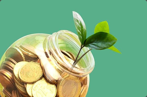 Réduire les coûts du traitement des déchets
